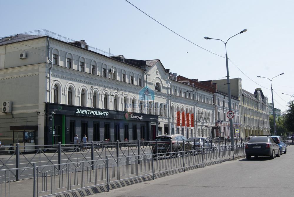 Продажа  офисно-торговые Московская 15
