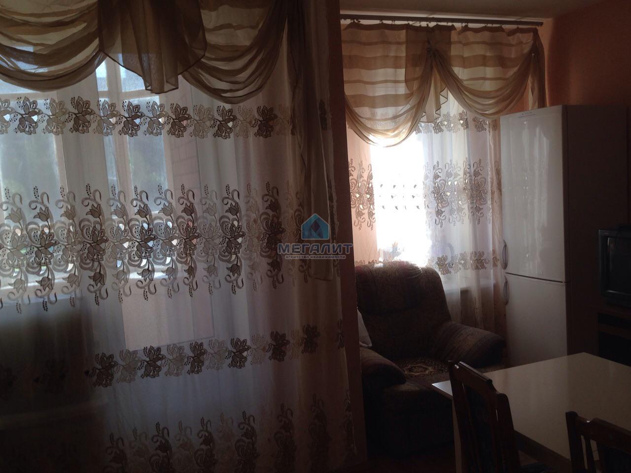 Сдается двухкомнатная квартира (миниатюра №11)