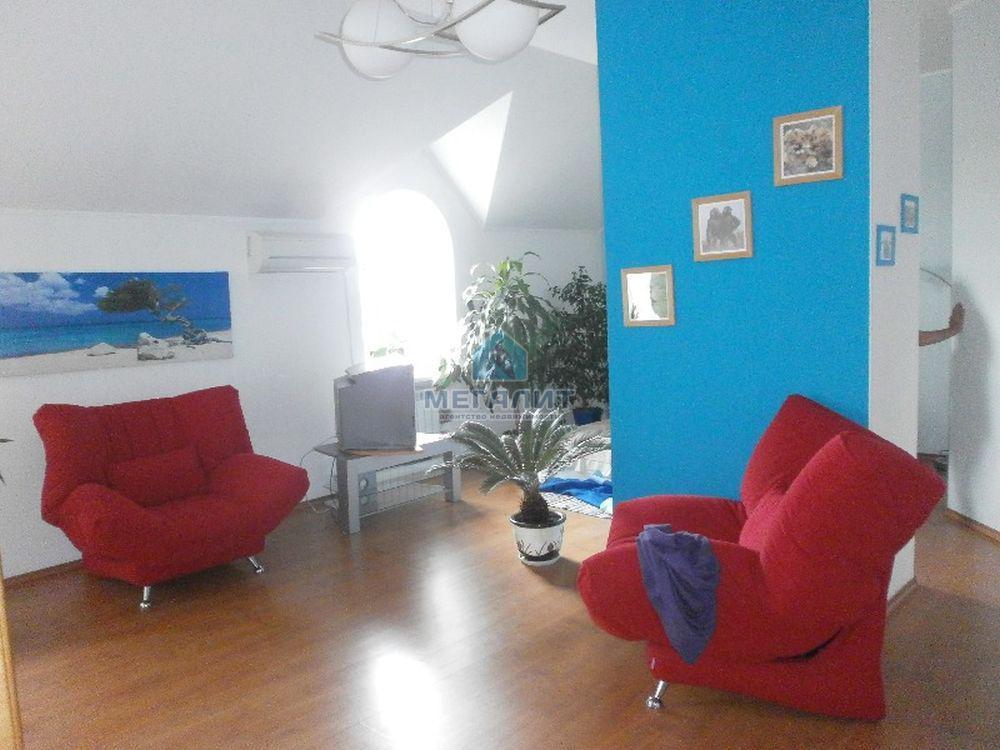 Аренда  дома Вишневского, 243 м² (миниатюра №30)