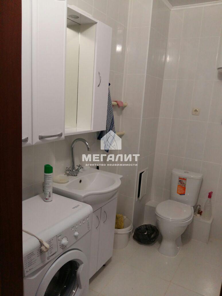 Аренда 1-к квартиры Салиха Батыева 9