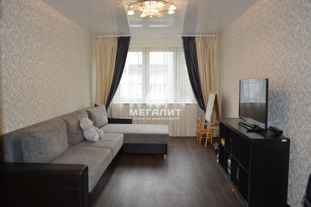 Продажа 3-к квартиры Ямашева 54