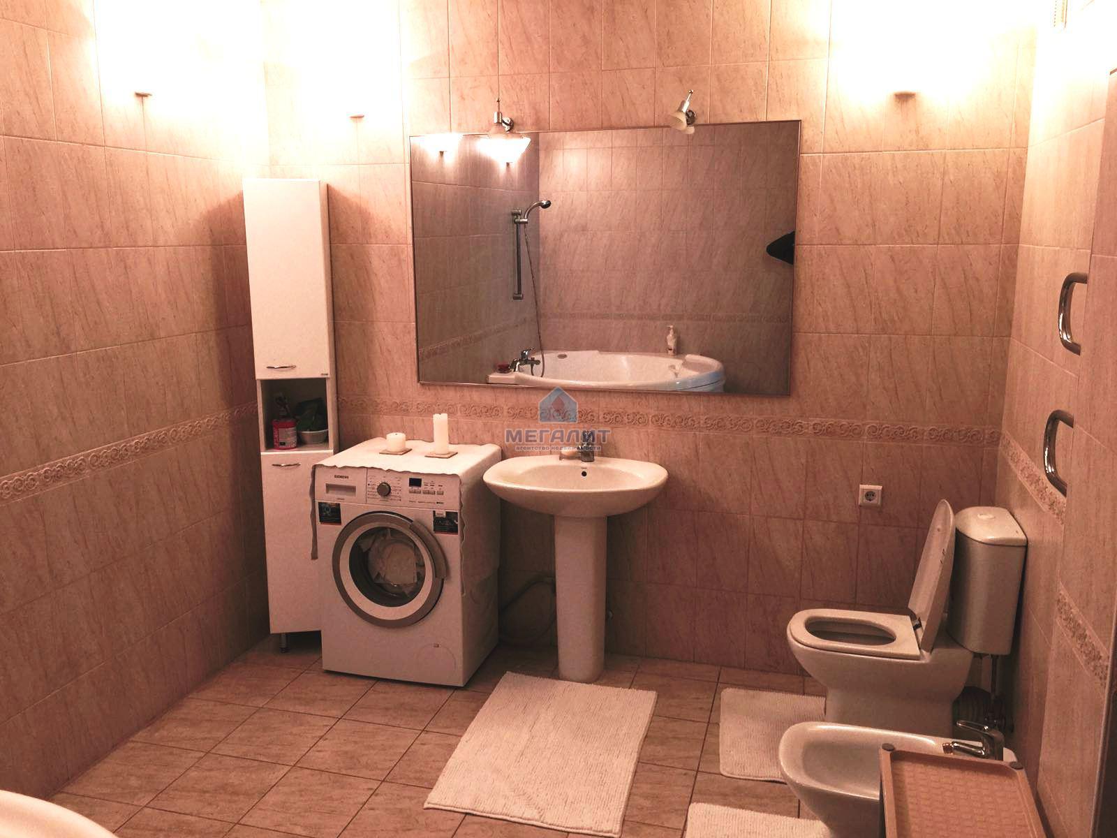 Аренда 2-к квартиры Галиаскара Камала 49, 106 м² (миниатюра №17)