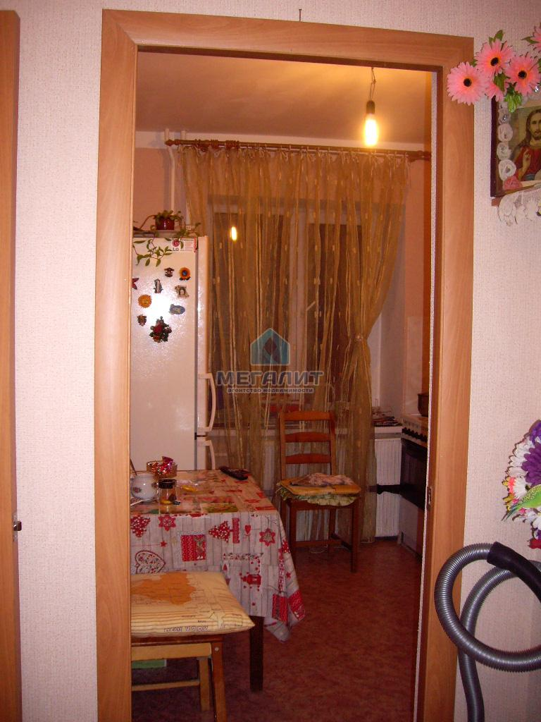 Продается 1-к квартира в новом доме (миниатюра №5)