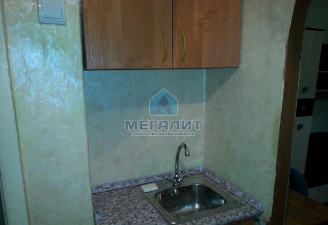 Аренда 1-к квартиры Химиков 33, 18 м² (миниатюра №4)