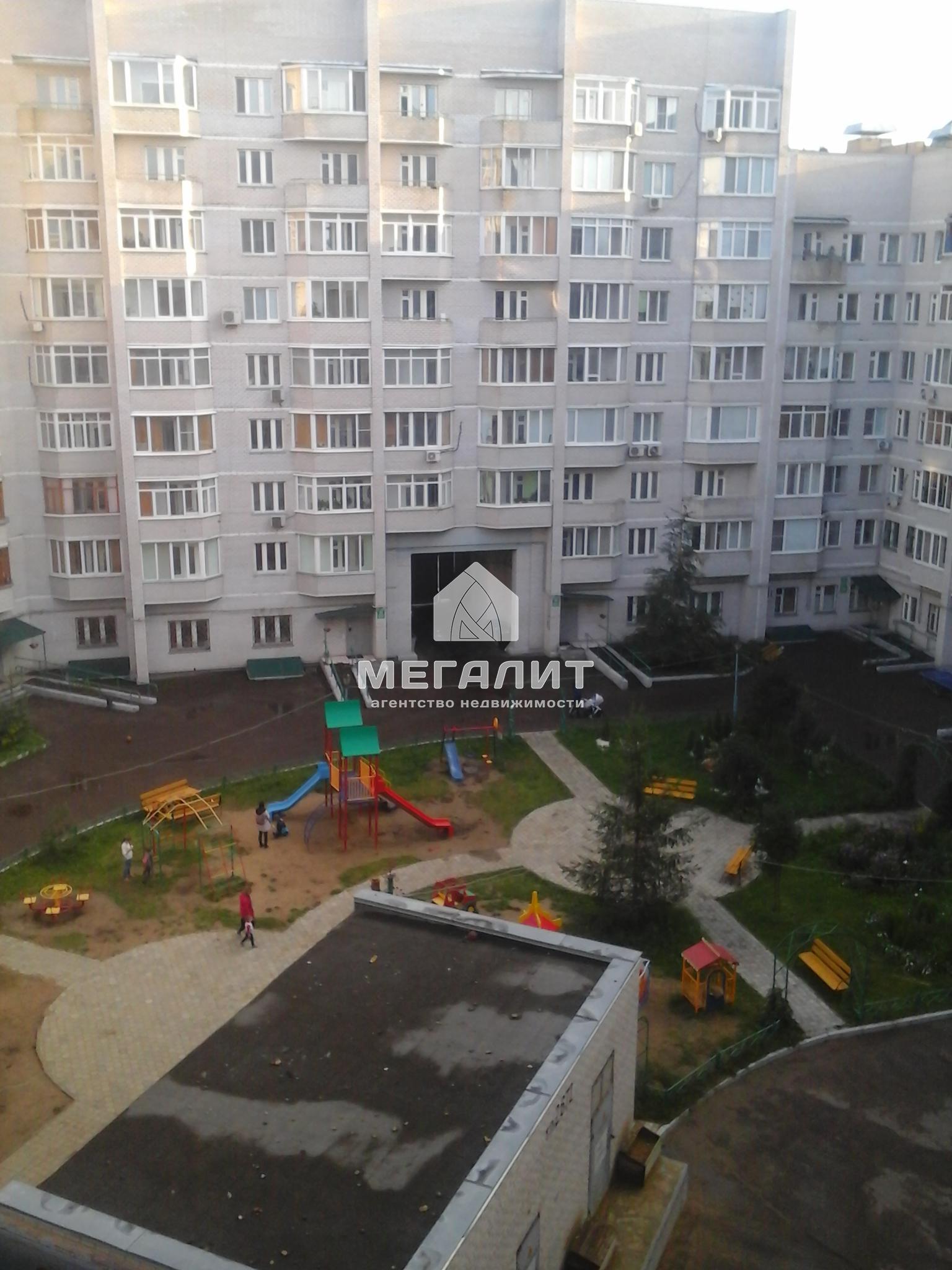 Аренда 3-к квартиры Чистопольская 75