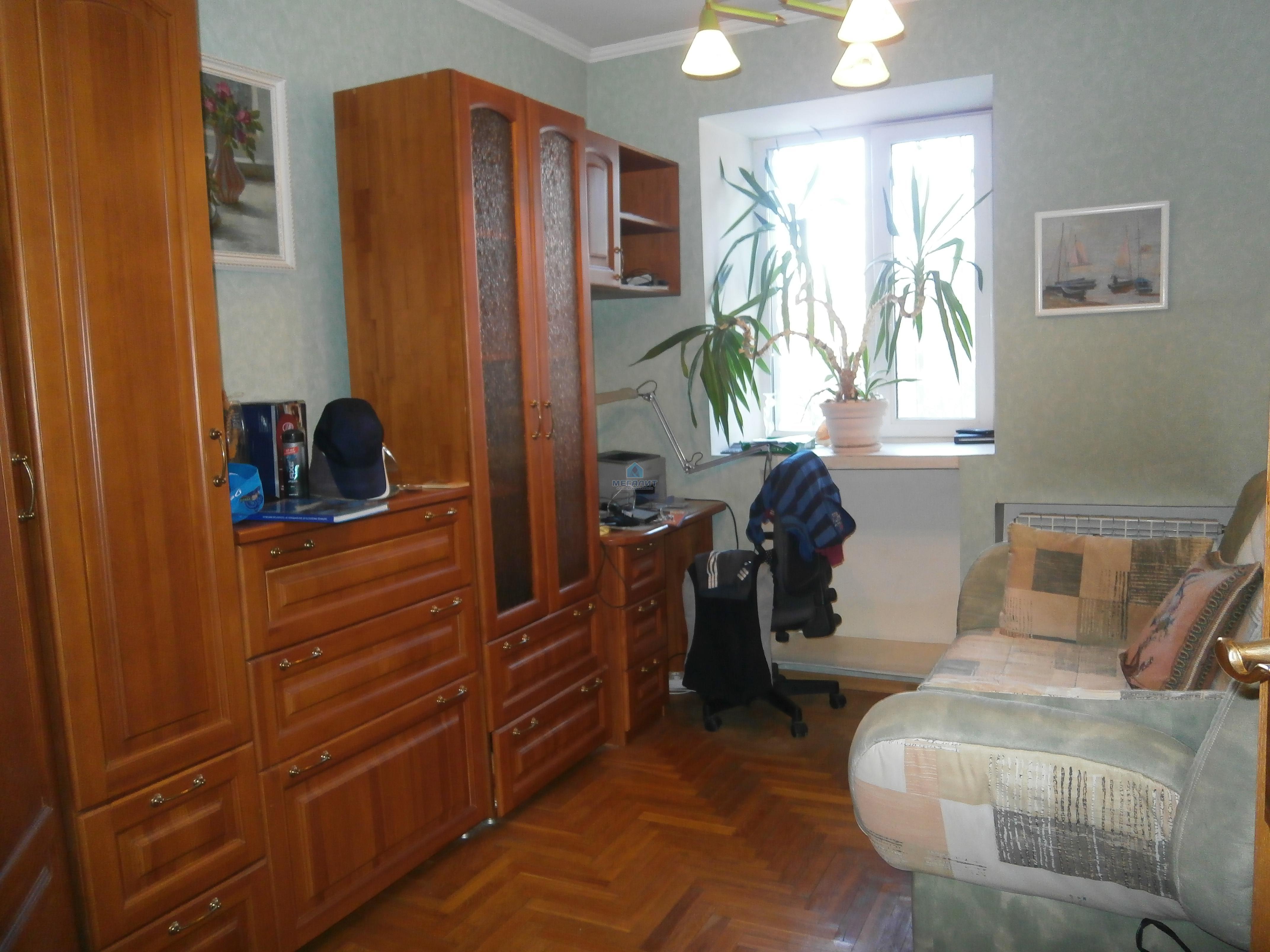 Уютная квартира в историческом центре города (миниатюра №6)