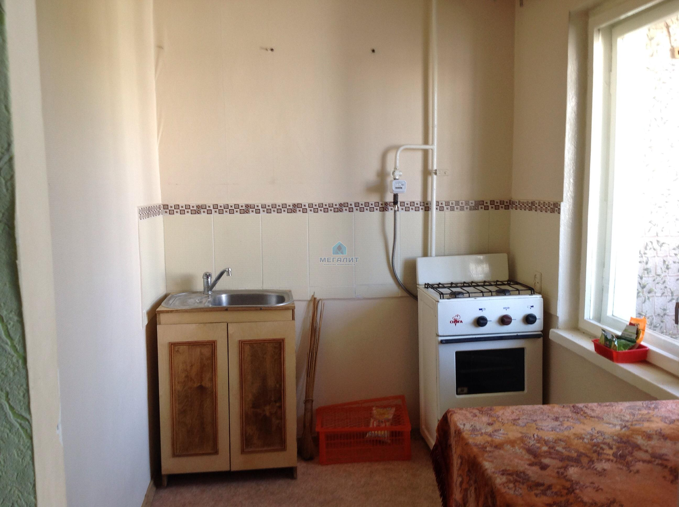 Продажа 1-к квартиры Маршала Чуйкова 31, 36 м2  (миниатюра №8)