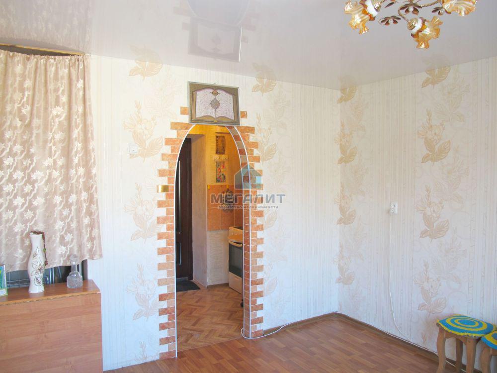Продажа 1-к квартиры Химиков 45, 18 м2  (миниатюра №4)