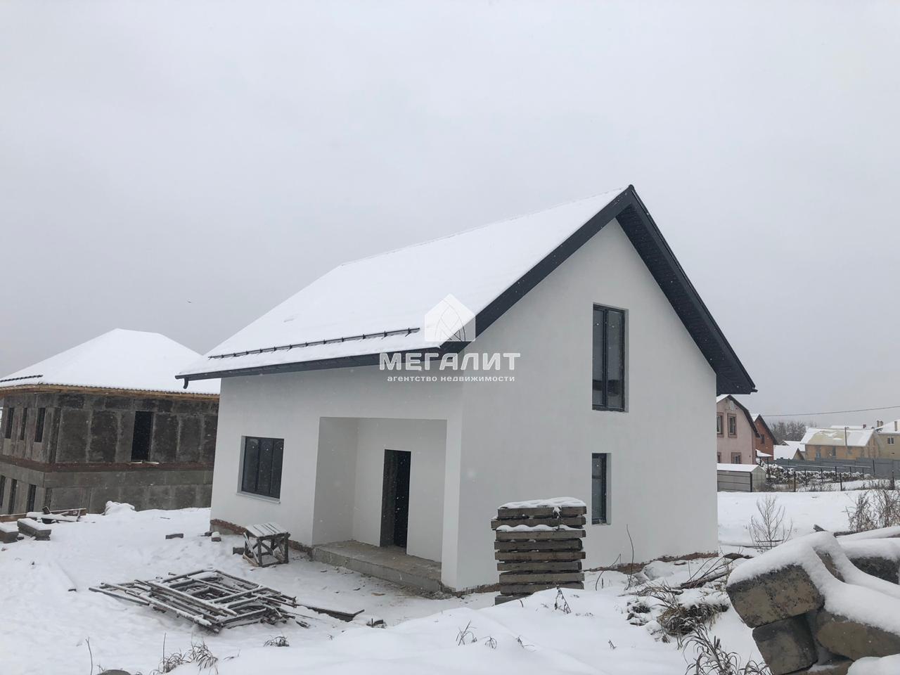 Продажа  дома Цетральная 57