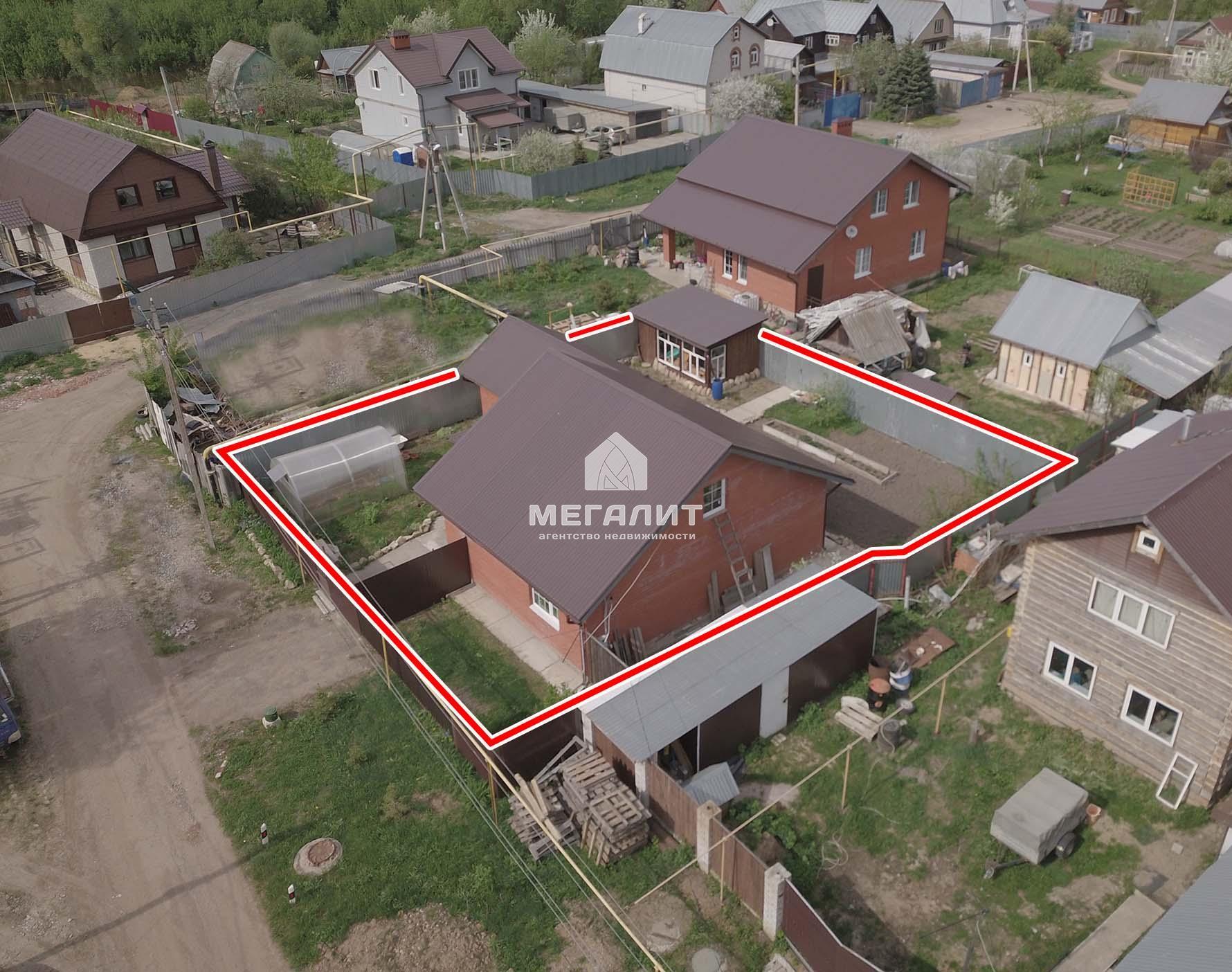 Продажа  дома Зеленая 1