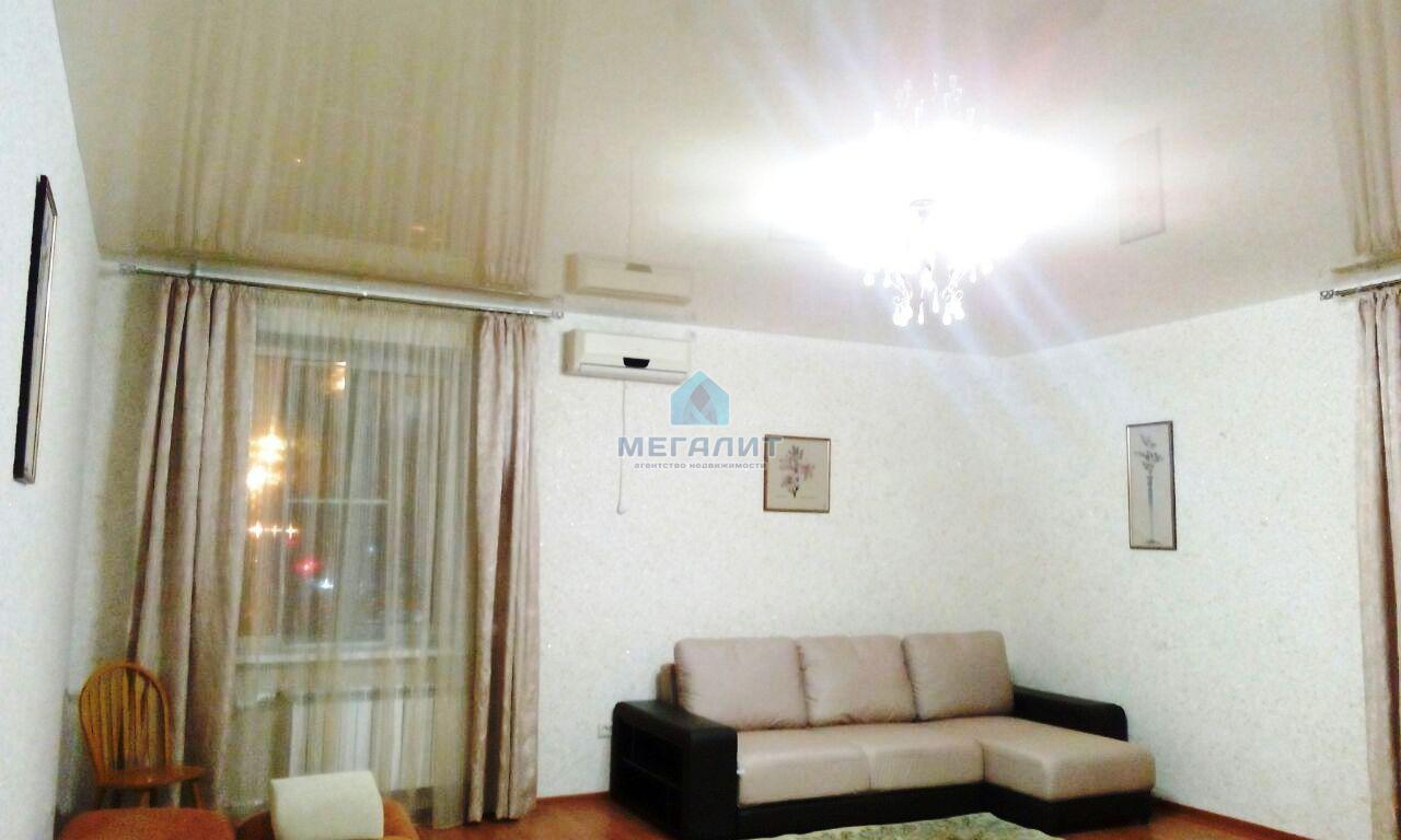 Аренда 3-к квартиры Нурсултана Назарбаева 10