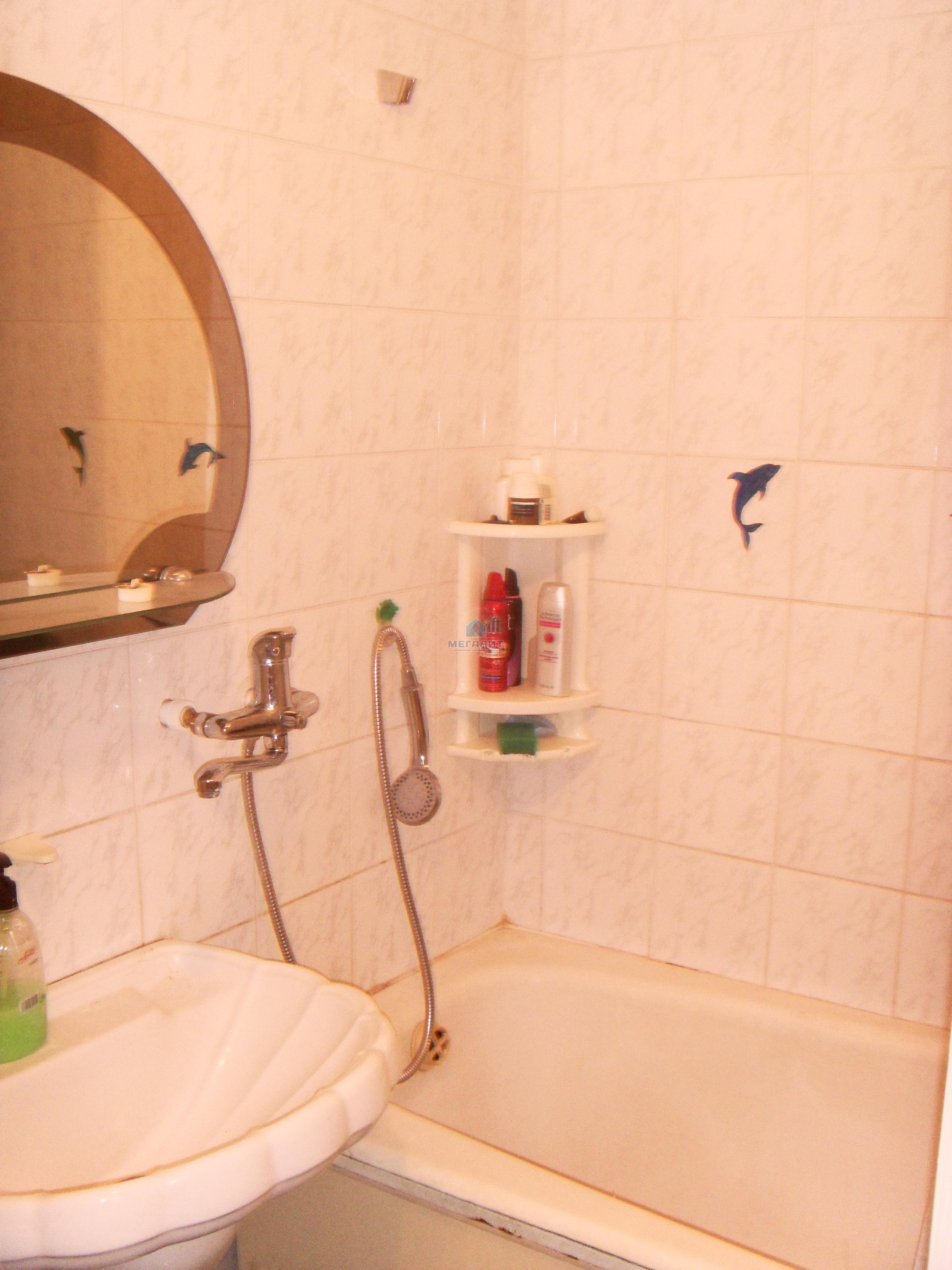Аренда 2-к квартиры Юлиуса Фучика 54, 55.0 м² (миниатюра №4)