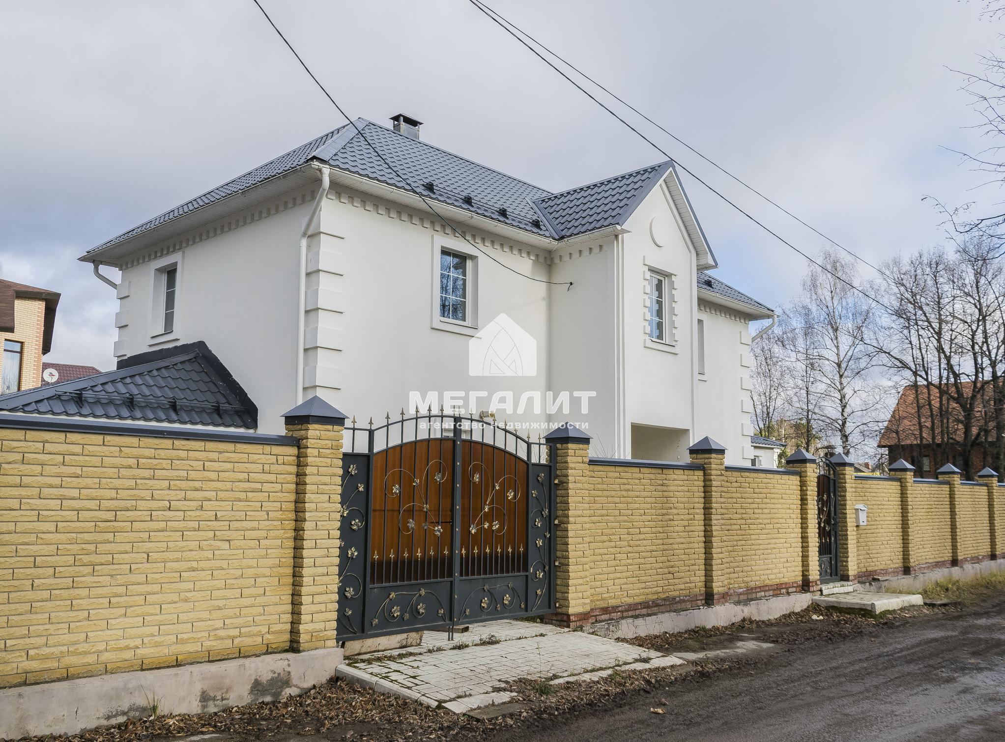 Продажа  дома Сафиуллина 74