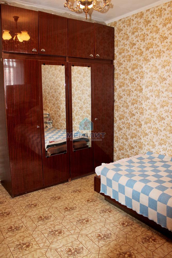 Продажа 2-к квартиры Ломжинская 7, 54 м² (миниатюра №2)