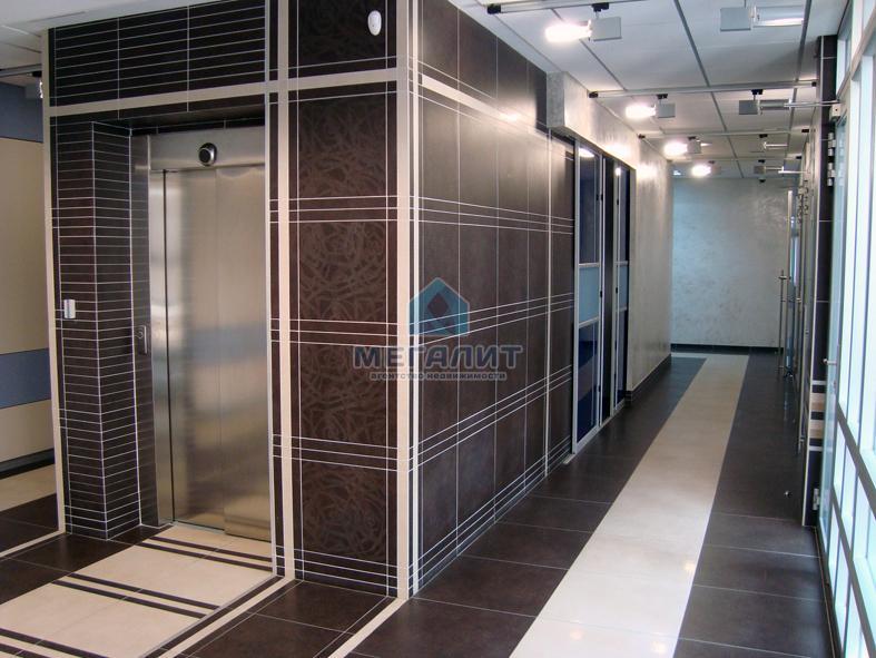 Аренда  офисно-торговые Петербургская 37, 96.9 м² (миниатюра №4)