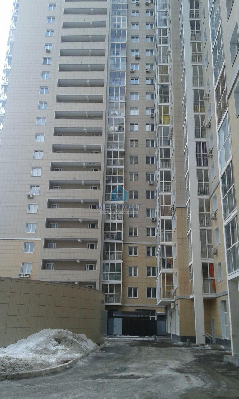 Аренда 1-к квартиры Сибирский тракт 13, 50 м² (миниатюра №16)