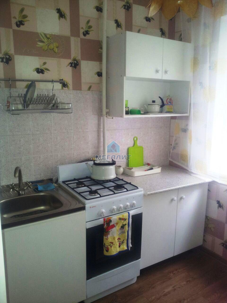 Аренда 2-к квартиры Гвардейская 24, 42 м² (миниатюра №4)