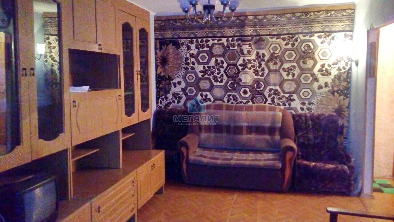 Аренда 1-к квартиры Шоссейная 21
