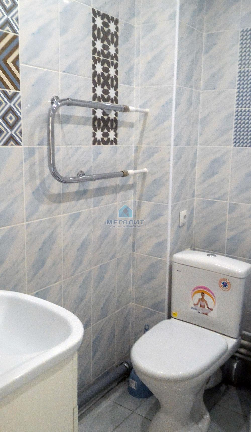 Выгодная инвестиция!! 1-к квартира с ремонтом по цене черновой (миниатюра №9)