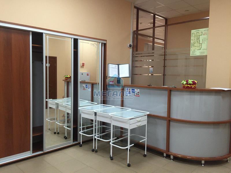 Аренда  готового бизнеса Альберта Камалеева 26, 244 м²  (миниатюра №3)