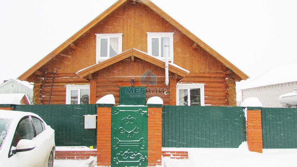 Экологически чистый жилой коттедж в Вознесении (миниатюра №2)