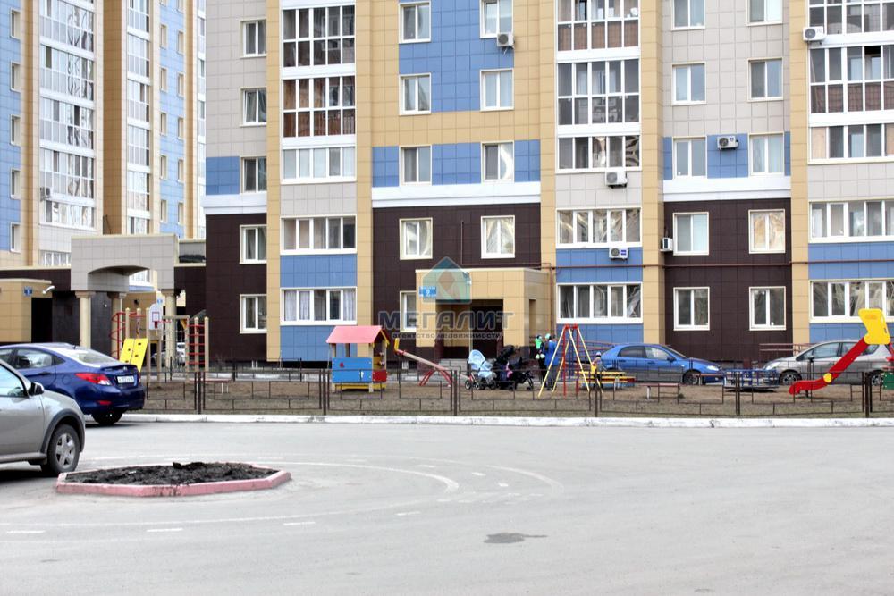 Продажа 1-к квартиры Спартаковская 165, 36 м²  (миниатюра №10)