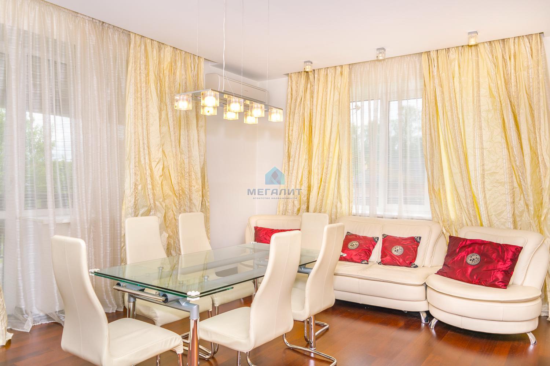 Продажа  дома Ромашковая, 242 м² (миниатюра №2)