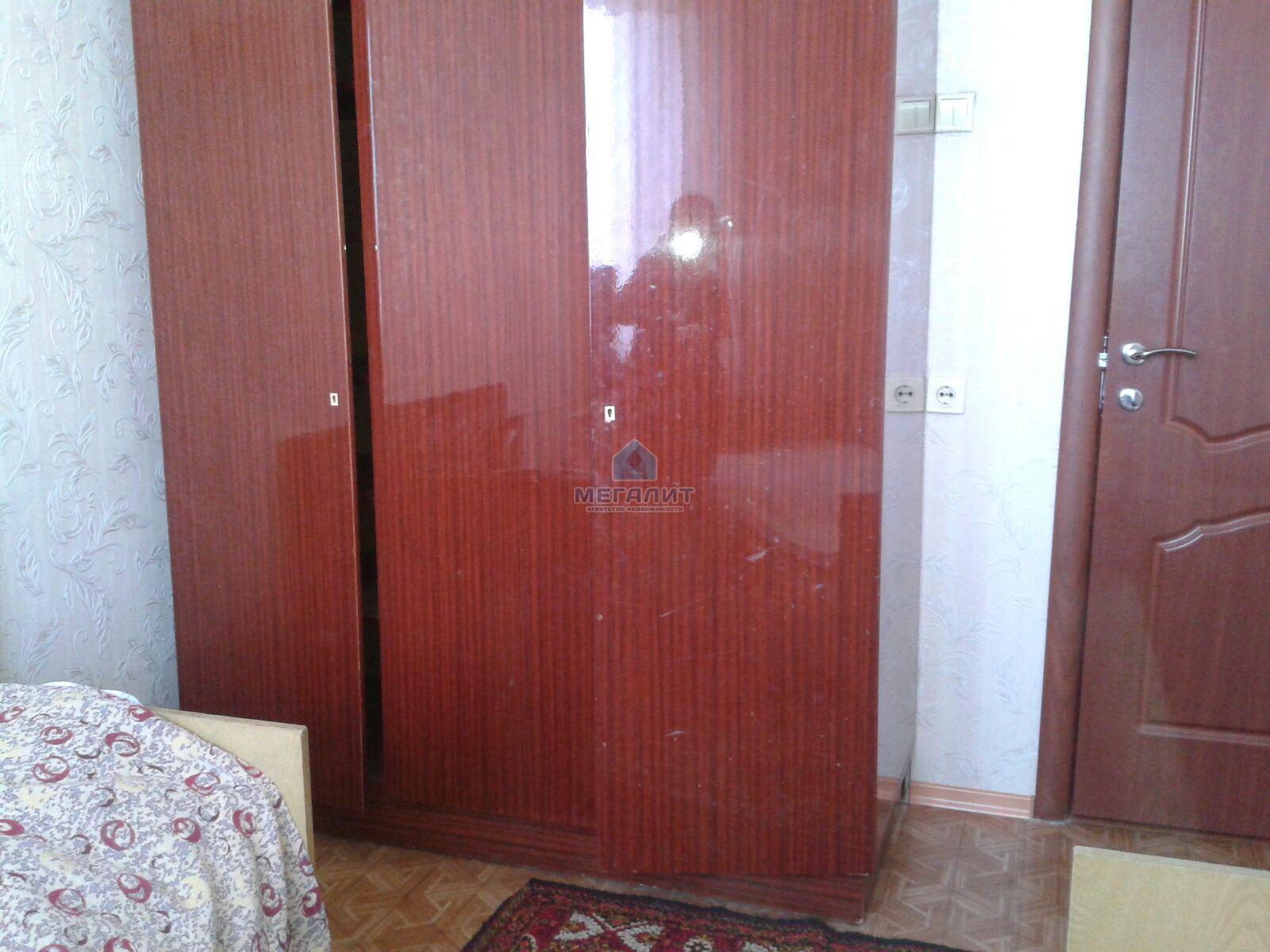 Аренда  комнаты Дуслык 4, 55 м² (миниатюра №3)