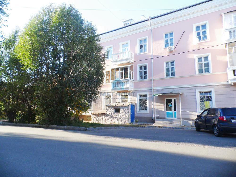 Аренда  Офисно-торговые Сибирский тракт 9, 104 м2  (миниатюра №2)