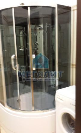 Аренда 1-к квартиры Чистопольская 40, 47 м² (миниатюра №9)