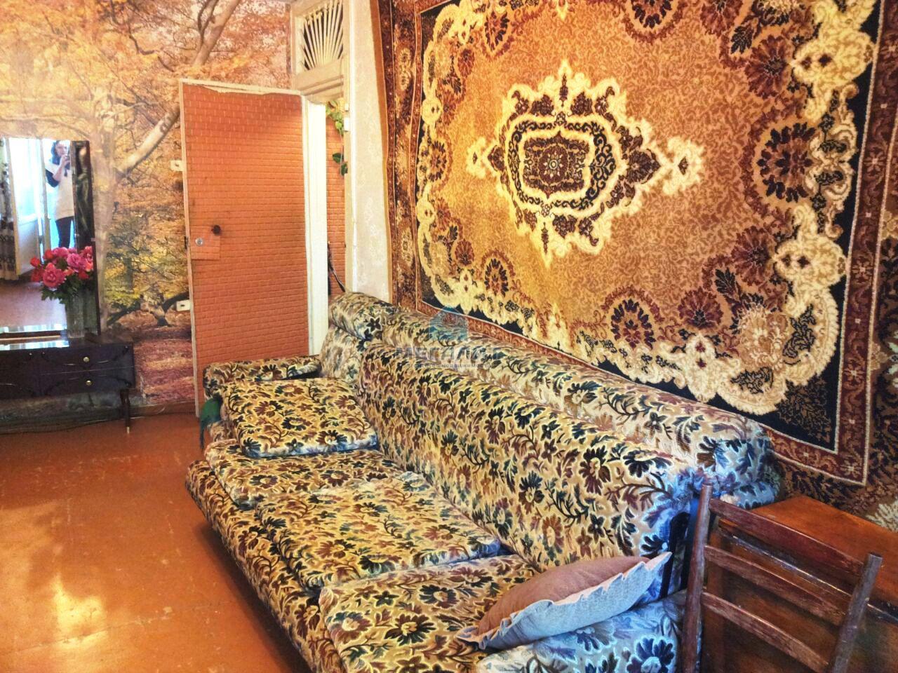 Аренда 1-к квартиры Карима Тинчурина 21, 32 м²  (миниатюра №8)