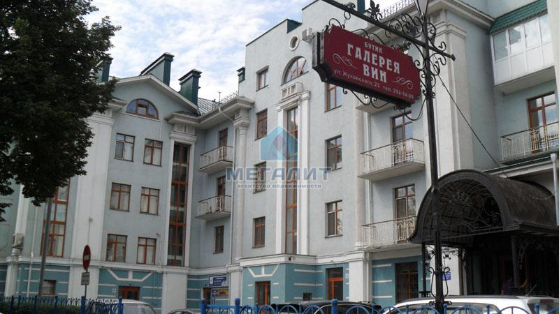 Продажа 3-к квартиры Жуковского 23, 180 м²  (миниатюра №20)