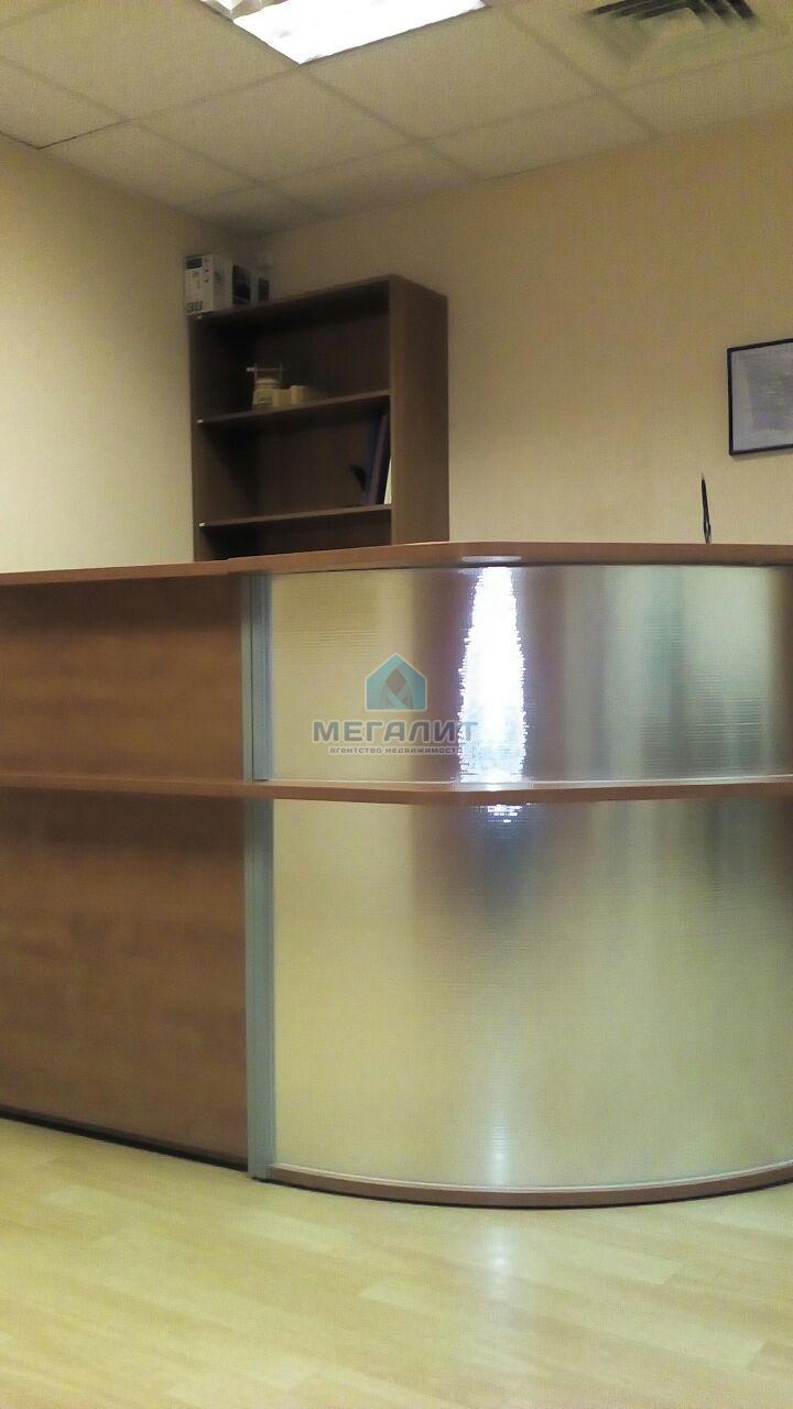 Сдаётся офисное помещение на Журналистов 62. (миниатюра №1)