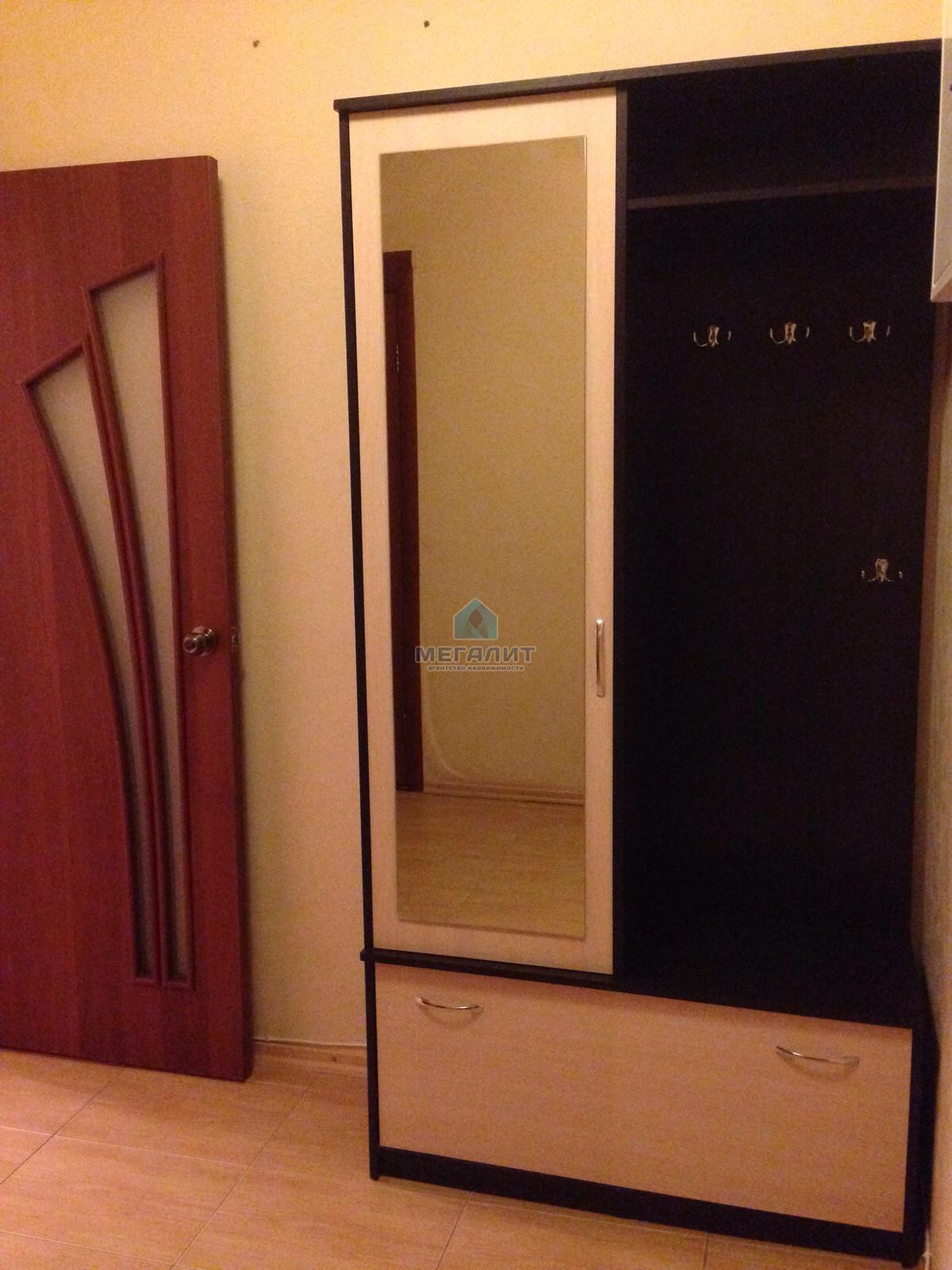 Аренда 1-к квартиры Мидхата Булатова 5, 50.0 м² (миниатюра №12)